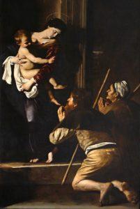009-4-caravaggio-madonna-dei-pellegrini-260-x-150-cm